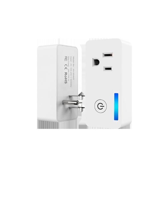 SmartPlug Smart Home IOT