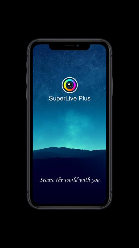 SuperLivePlus